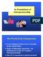 Chapter 1 Entrepreneurship