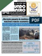 Mundo Minero Junio 2014