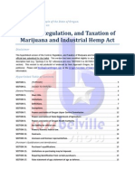 Hyperlinked Text of New Approach Oregon Marijuana Legalization Initiative