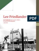 105877429 Lee Friedlander