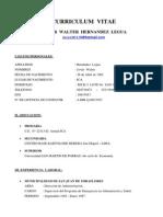 Curriculum Vitaedoc Javier Actualizado 2014