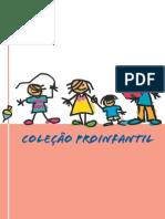 Coleção Proinfantil Módulo II