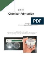 ETC Chamber Instructions