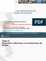 Dr R Rodriguez Clase 9