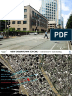 Exhibit E - Downtown School Feasibility Study