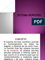 Tutoria Sistema Nervioso
