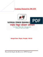 Npti Training Manual