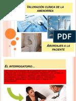 amenorrea 2
