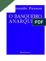 [Fernando Pessoa] O Banqueiro Anarquista(Bookos.org)