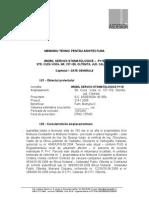 Memoriu Arhitectura AC_OAR_Clinica Dentara