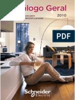 Catálogo Materiais Elétricos Shineider