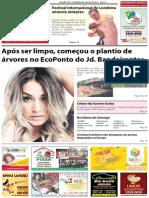 Jornal União - Edição da 2ª Quinzena de Julho de 2014