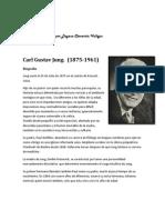Carl Gustav Jung (Psicoanálisis)