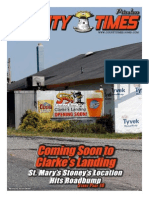 2014-07-24 The County Times