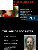 Theory of Socrates