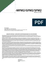 Manual Fibra Certificador Dtx1800-Mfm2