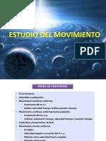 Estudio Del Movimiento 4º