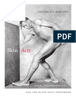 Skin Acts by Michelle Ann Stephens