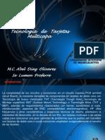 Diseño de PCB Multicapa