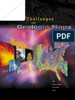 [Am. Geol. Inst. Env. Awar. Ser] Thomas, 2004. Meeting Challenges With Geologic Maps (9780922152704)