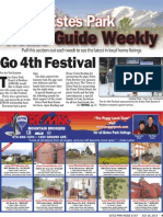 Estes Park Home Guide Weekly 7-18