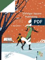 Fall 2014 Trafalgar Square Publishing Titles