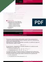 Estimacion de Modelos de Ecuaciones Simultaneas