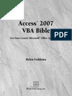 Office 2007 Bible Pdf