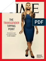Time Magazine 9 June