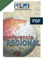 Microsoft Word - Conferencia Regional - Manual de Enseñanza