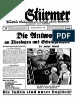 Der Stürmer - 1936 - Nr. 44