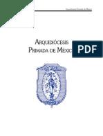 Directorio_terminado Arquidiocesis Mexico