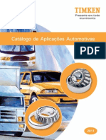 Auto Application CatalogoTimken2011