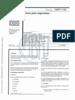 ABNT 7195-CORES PARA SEGURANÇA.pdf