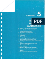 c64-Programmers Reference Guide-05-Basic to Machine Language