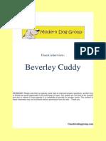 Beverley Cuddy feb 25th 2014