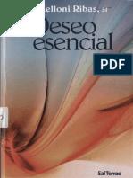 El Deseo Esencial Javier Melloni Sj