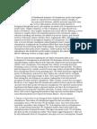 Abnormal Psychology Vignettes DSM IV-TR