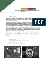 Icp - Prueba de Integridad Estructural en Pilotes - Muestreo