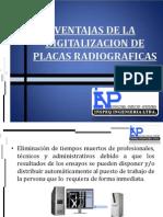 Ventajas de La Digitalización de Placas Radiográficas Correccion Julie