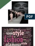 Sesi Fashion