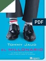 Tommy Jaud - El millonario.pdf