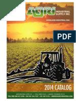 Agricola - Catalogo