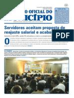 Diario Oficial 05-07-2013