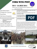 Encampment Newsletter Issue 6