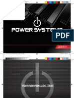Catalogo Powersystem Saida