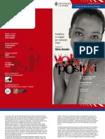 Sudafrica, un viaggio per ripensare l'Aids - Provincia di Roma - Nicola Zingaretti