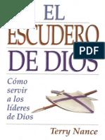 El Escudero de Dios