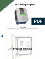 Eco-Flow-C Partner Training Program