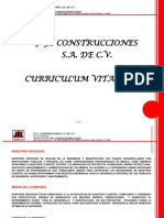 Curriculum j y z